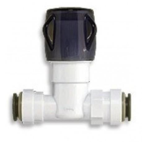 robinet d'arrêt Speedfit diam.15mm