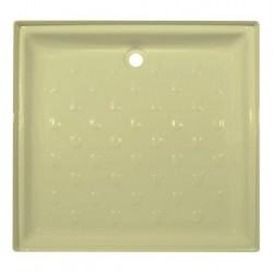 Intérieur receveur douche pour K303 - 762x762mm couleur ivoire