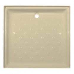 Intérieur receveur douche pour K303 - 682x682mm couleur crême clair