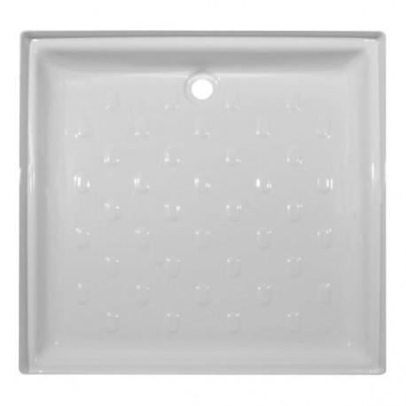 Intérieur receveur douche pour K303 - 682x682mm couleur blanc