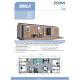 Mobil home IRM smala 2020 4 ch.