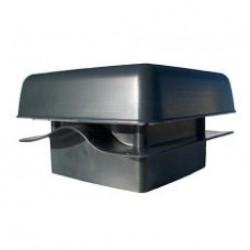 Lanterneau pour toit tuilé couleur noir