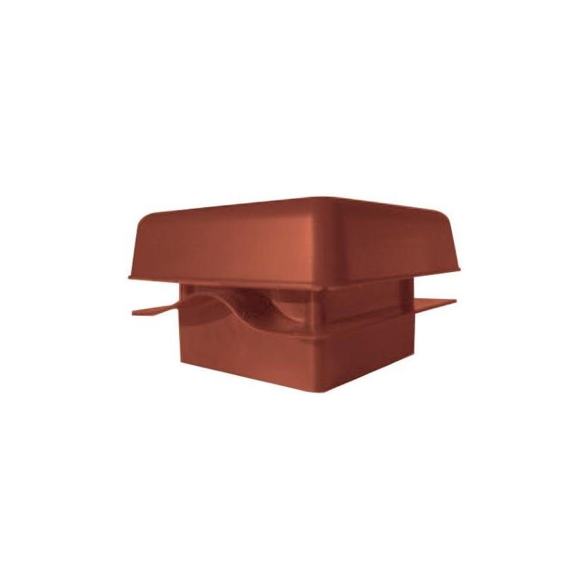 lanterneau pour toit tuil couleur terre cuite amapola caravane mobil home. Black Bedroom Furniture Sets. Home Design Ideas