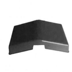 Lanterneau pour toit tuilé couleur noir graphite