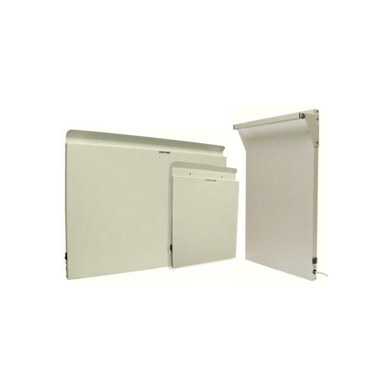 kit 4 chauffages lectriques pour mobilhome 2 chambres couleur blanc amapola caravane mobil home. Black Bedroom Furniture Sets. Home Design Ideas
