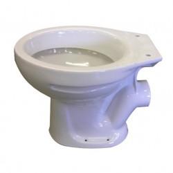 Cuvette WC STUDIO couleur blanc