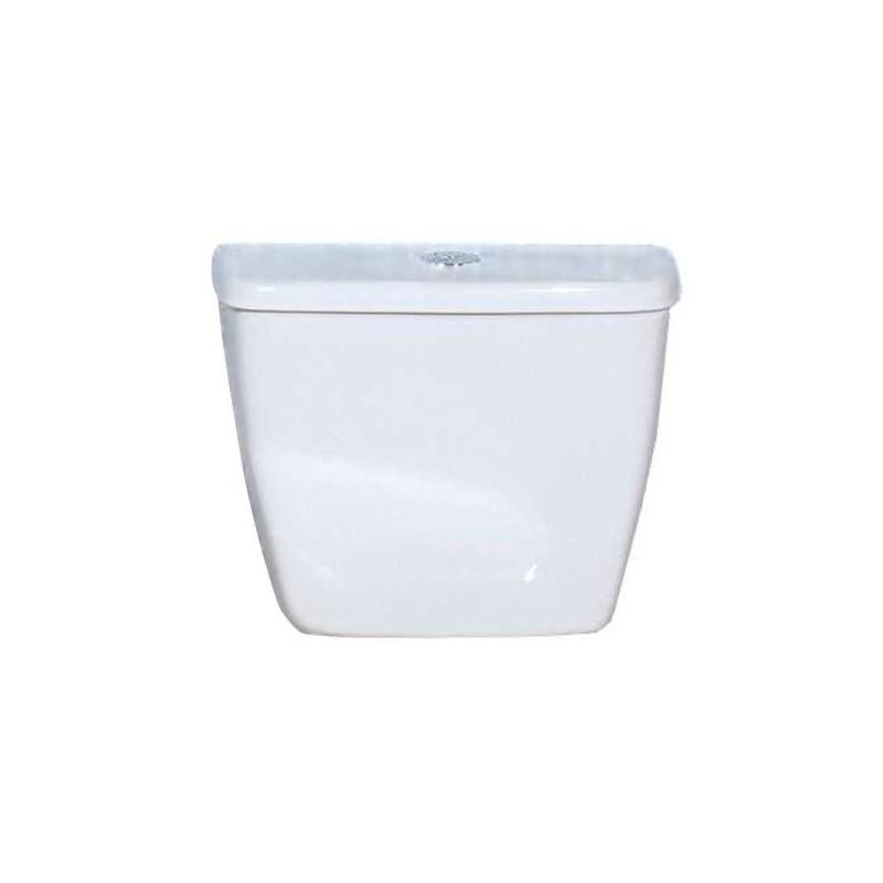 chasse d 39 eau wc pour cuvette glecico atlas 405x385x185mm couleur blanc amapola caravane. Black Bedroom Furniture Sets. Home Design Ideas