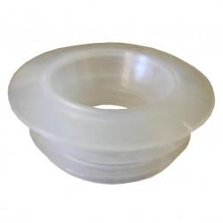 Joint pour tuyau de chasse d'eau à la cuvette