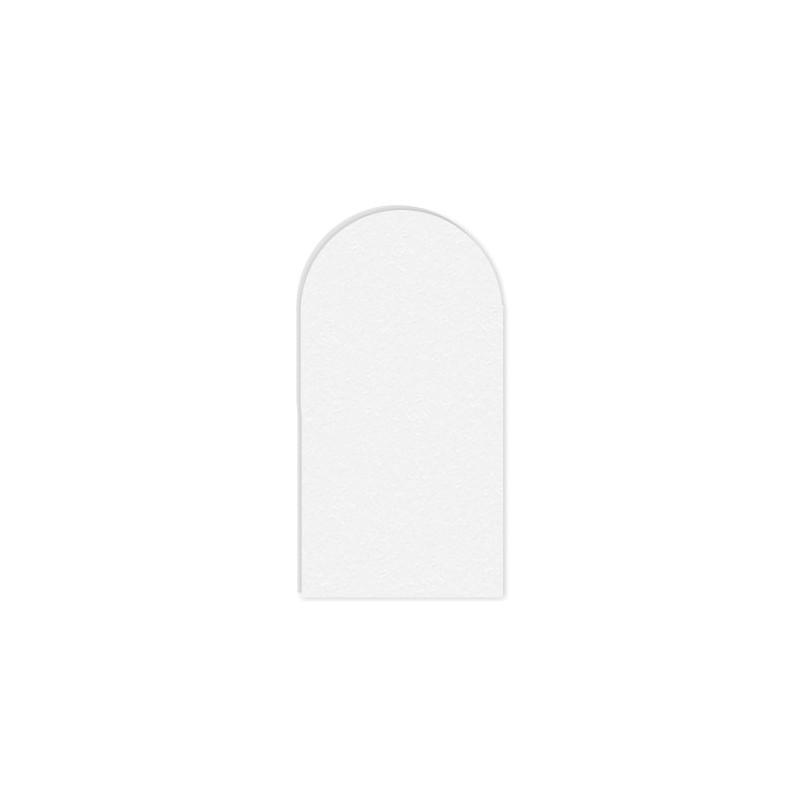 Cache vis ellbee pour d504 11x21mm couleur blanc - Cache vis blanc ...