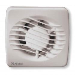 Ventilateur AXIAL xpelair dx100 complet couleur blanc