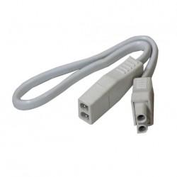 Cable pour LT134 couleur blanc
