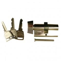 Barillet seul pour E13 60mm 30/30 eurolock ELLBEE