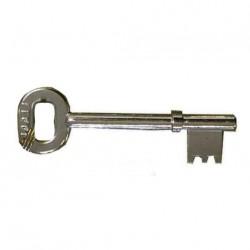 Clés de rechange pour serrure LEGGE (457 et 159) type R numéros 1 à 24