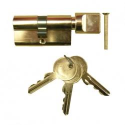 Barillet eurolock 80mm 40/40