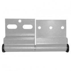 Charnière ELLBEE pour mobilhome en aluminium - droite