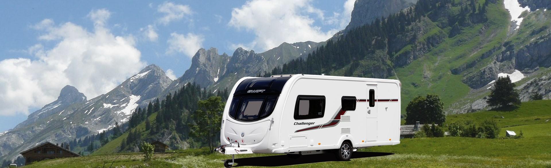 Amapola Caravanes vente